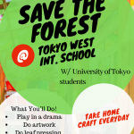 Save the Forest 1