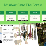 Save the Forest 2