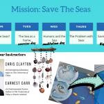Save the Seas 2