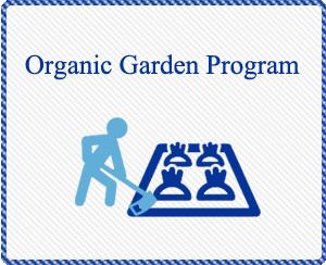 Organic Garden Program
