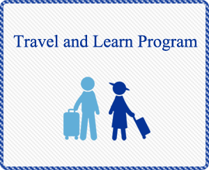 Travel and Learn Program