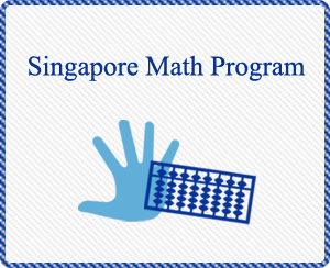 Singapore Math Program