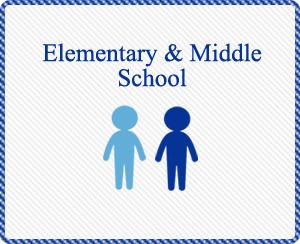 Elementary & middle School