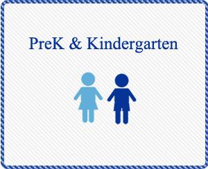 PreK&Kindergarten